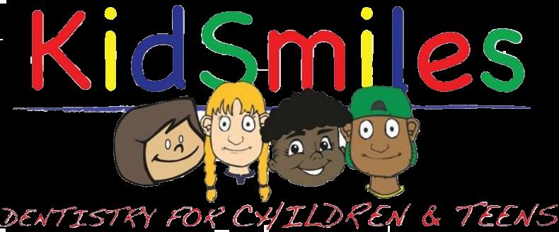 KidSmiles Dentistry For Children & Teens logo